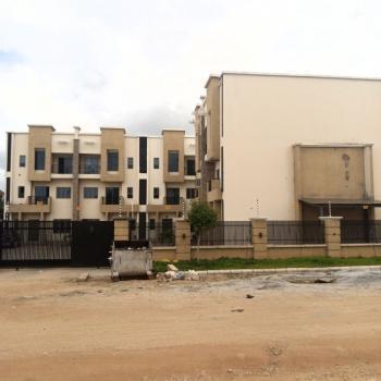 4 Bedroom Semi-deteched Duplex, Life Camp, Abuja, Semi-detached Duplex for Sale