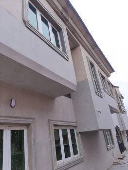 Newly Built 6 Bedroom Semi Detached Duplex with No Bq, Crown Estate, Sangotedo, Ajah, Lagos, Semi-detached Duplex for Rent