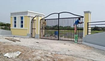 Dry Land Fenced and Gated in a Secured Estate, Ibeju Lekki, Lagos, Residential Land for Sale