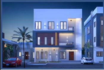 6 Bedroom Detached Duplex, Jabi, Abuja, Detached Duplex for Sale