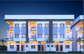 5 Bedroom Terrace Duplex, Jabi, Abuja, Detached Duplex for Sale