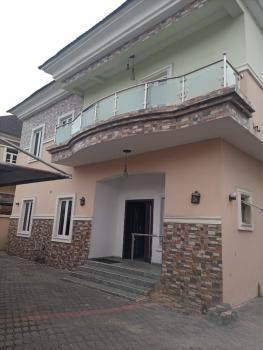 5 Bedroom Detached Duplex + Bq, Chevron, Lekki Expressway, Lekki, Lagos, Detached Duplex for Sale