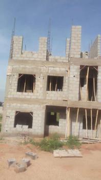 5 Units of 2 Bedroom Shell, Sagwari Layout, Dutse, Abuja, Block of Flats for Sale