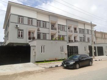 Newly Built 5 Bedroom Terrace Duplex + 2rooms B.q, Ikate Elegushi, Lekki, Lagos, Terraced Duplex for Sale