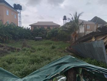 a Plot of Land Is Available, Ocean Palm, Sangotedo, Ajah, Lagos, Residential Land for Sale