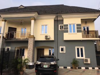 2 Bedroom Apartment, Fidiso Estate, Sangotedo, Ajah, Lagos, Flat / Apartment for Rent