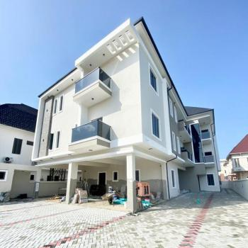 Block of Flats, Estate Off Agungi Road, Idado, Lekki, Lagos, Flat / Apartment for Sale