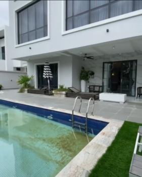 Executively Built 6 Bedroom Fully Detached Duplex, Banana Island, Ikoyi, Lagos, Detached Duplex for Sale