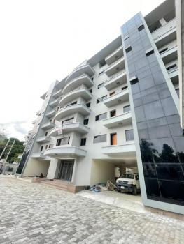 11 Units of 3 Bedroom Apartments with Swimming Pool Gym, Elevator &bq, Ikoyi, Lagos, Block of Flats for Sale