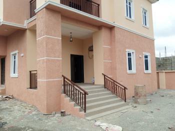 2 Units of 3 Bedroom Flat, Ushafa, Bwari, Abuja, Flat / Apartment for Rent