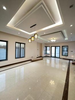 Luxury 4 Bedrooms Terraced Duplex with a Bq, Oniru, Victoria Island (vi), Lagos, Terraced Duplex for Rent