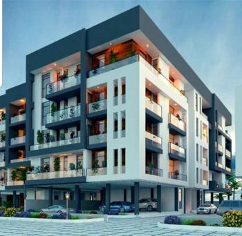 Masterpiece 3 Bedroom Apartment with Bq, Emcel Apartment, Ikate Elegushi, Lekki, Lagos, Block of Flats for Sale