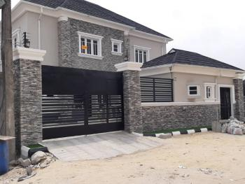 Newly Built 4 Units of 3 Bedroom Flats, Paseda Villa, Awoyaya, Ibeju Lekki, Lagos, Flat / Apartment for Sale