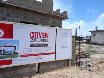 Land, Museyo, Before Freetrade Zone and Dangote Refinery, Ibeju Lekki, Lagos, Mixed-use Land for Sale