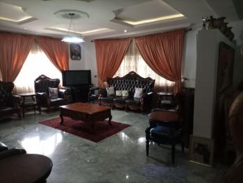 a Lovely 5 Bedroom Semi-detached Duplex with 4 Rooms Bq, Old Ikoyi, Ikoyi, Lagos, Semi-detached Duplex for Rent