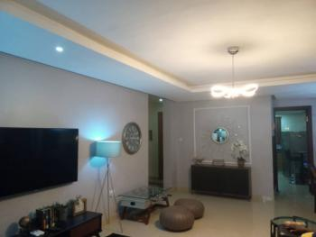 Serviced 4 Bedroom Fully Furnished Pent Floor Flat, Parkview Estate, Ikoyi, Lagos, Flat / Apartment for Sale