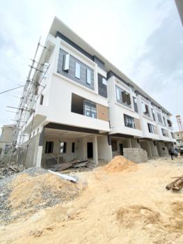4 Bedroom Townhouse with a Pool, Ikate, Lekki, Lagos, Terraced Bungalow for Sale