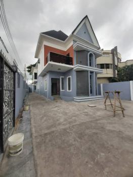 5 Bedroom Newly Built Duplex and a Bq, Gra, Ogudu, Lagos, Detached Duplex for Sale