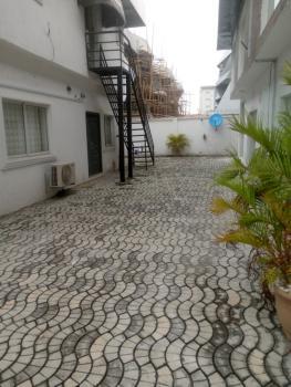 Luxury Serviced Office Space, Durosimi Etti, Off Admiralty Way, Lekki Phase 1, Lekki, Lagos, Office Space for Rent
