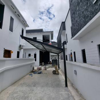 Affordable 5 Bedroom Detached Duplex with Swimming Pool, Victory Estate, Ajah, Lagos, Detached Duplex for Sale
