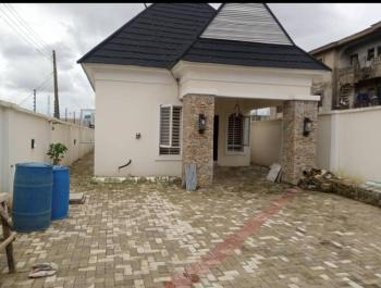 Standard 3 Bedroom Bungalow with 2 Sitting Room, White House, Abule Egba, Agege, Lagos, Detached Bungalow for Sale