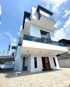 Lovely Built 5 Bedroom, Banana Island, Ikoyi, Lagos, Detached Duplex for Sale