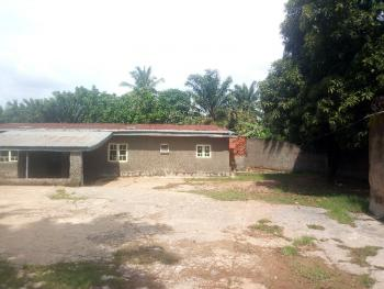 a Three Bedroom Bungalow with Bq on a Large Expanse of Land, Mambila Close, Kaduna North, Kaduna, Land for Sale