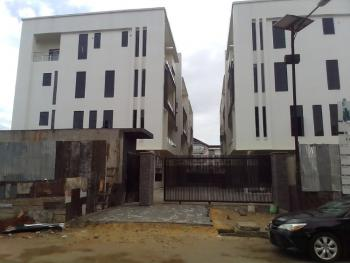 Brand New Three Bedrooms Flats Ready for You, Oniru, Victoria Island (vi), Lagos, Flat / Apartment for Sale