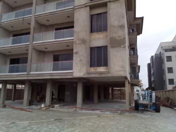 Brand New Three Bedrooms Flats Ready for You, Oniru, Victoria Island (vi), Lagos, Flat / Apartment for Rent