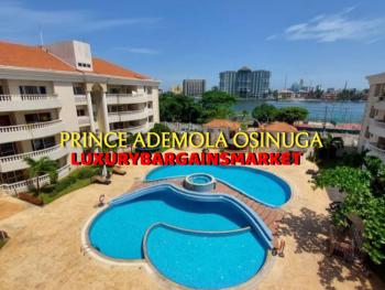 Lagoon View 4 Bedroom Apartment + Jetty, Tennis,, Old Ikoyi, Ikoyi, Lagos, Flat / Apartment for Rent