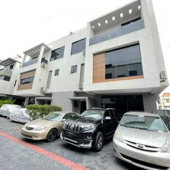 Luxury 5 Bedroom Semi-detached Duplex, Off Banana Island, Banana Island, Ikoyi, Lagos, Semi-detached Duplex for Sale
