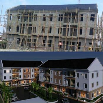 Ryban Court, Awoyaya, Ibeju Lekki, Lagos, 3 bedroom, 4 toilets, 3 baths Terraced Duplex for Sale