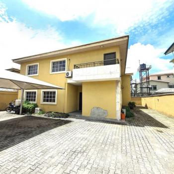 Exquisite and Spacious 1 Bedroom Now Available, Lekki Phase 1, Lekki, Lagos, Mini Flat for Rent