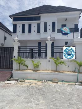 Luxury 5 Bedrooms Detached Duplex + Bq, Chevron Alternative Route/ Chevron Drive, Idado, Lekki, Lagos, Detached Duplex for Sale