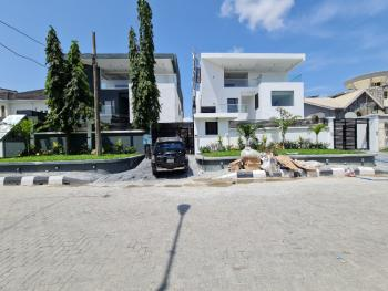 Contemporary 5 Bedroom Fully Detached House, Off Admiralty Road, Lekki Phase 1, Lekki, Lagos, Detached Duplex for Sale