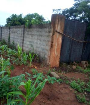 One Plot of Land, Orumba, Anambra, Residential Land for Sale