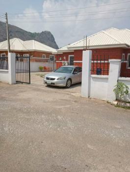 3 Bedroom Semi Detached Bungalow, Brick City Estate Kubwa Express, Kubwa, Abuja, Detached Bungalow for Sale