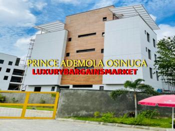 Cash Ready Clients - New 5 Bedroom Semi Detached House in a Mini Estate, Estate, Banana Island, Ikoyi, Lagos, Semi-detached Duplex for Sale