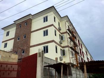 2 Bedroom Apartment in a Private Estate, Spar Road,, Ikate Elegushi, Lekki, Lagos, Block of Flats for Sale