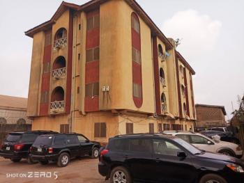 Block of 3 Bedroom Flats, Agbado Road, Iju-ishaga, Agege, Lagos, Flat / Apartment for Sale