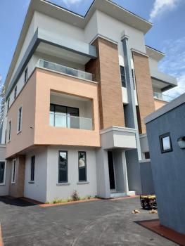 4 Bedroom Semi-detached Duplex, Rumuibekwe, Port Harcourt, Rivers, Semi-detached Duplex for Sale