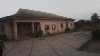 Beautifully Finished Fenced and Gated 4 Bedroom Bungalow, Oluwakemi Street, Mowe Ofada, Ogun, Detached Bungalow for Sale