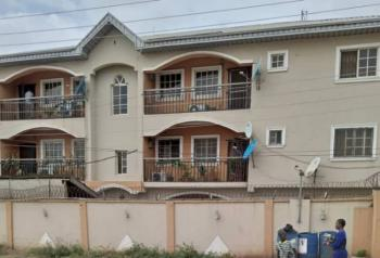 Nice Block of Flats, Ilupeju, Lagos, Block of Flats for Sale