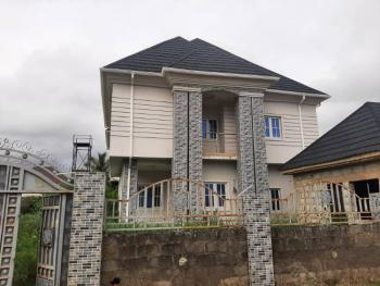 Luxury 5 Bedroom with Excellent Facilities, Aco Estate, Phase 1 Close to Dss Quarters, Cultural Zones, Abuja, Detached Duplex for Sale