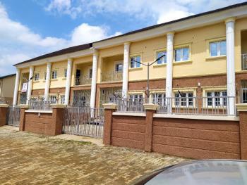 3 Bedroom Terrace Duplex, Life Camp, Abuja, Terraced Duplex for Sale