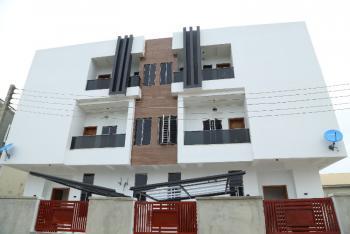 Smart 5 Bedroom Semi-detached Duplex, Orchid, Ocean Bay Estate, Lekki Expressway, Lekki, Lagos, Detached Duplex for Sale