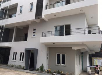 Luxury 3 Bedroom Apartment + Bq, Southern View Estate, Opposite Chevron, Lekki Phase 2, Lekki, Lagos, Flat / Apartment for Sale