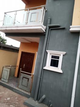 Highly Executive Apartments, Off Seliat Bus-stop, Egbeda, Alimosho, Lagos, Block of Flats for Sale