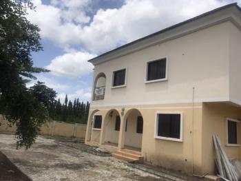 4 Bedroom Duplex in Serene Environment, Navy Estate, Orozo, Karshi, Abuja, Detached Duplex for Sale