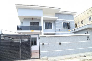 4 Bedroom Detached Duplex with Bq., Victoria Crest Estate, Orchid, 2nd Tollgate, Lekki, Lagos, Detached Duplex for Sale